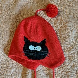 3/$15! Winter Cat Hat